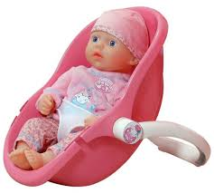 Baby Bath Chair Argos Buy My First Baby Annabell Comfort Seat At Argos Co Uk Your