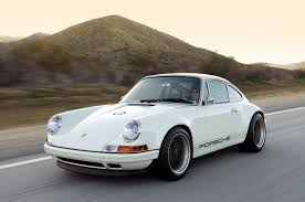 porsche singer 911 singer design porsche 911 teams with cosworth performancedrive