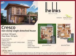 live a stylish home at the links mactan subdivision mactan lapu