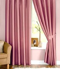 Pink And Grey Curtains Pink Bedroom Curtains Empiricos Club