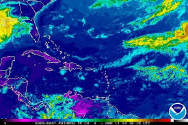 caribbean weather map the 25 best caribbean weather forecast ideas on