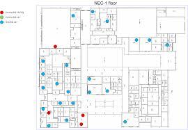 nec floor plan mcm buzz u2013 movies tv comics gaming anime