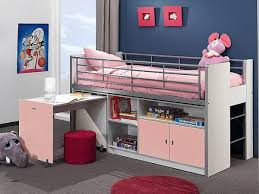 bureau 3 ans bureau lit mezzanine 1 place avec bureau luxury lit mezzanine en