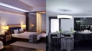eclairage chambre a coucher led table de cuisine sous de plafonnier led chambre table de cuisine