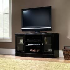 entertainment centers with glass doors tv stand with glass door image collections glass door interior