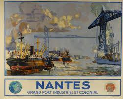 chambre de commerce de nantes nantes grand port industriel et colonial chambre de commerce de