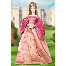 Princess Of England Princess Of England Barbie Doll B3459 Barbie Signature
