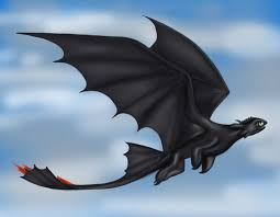 learn draw toothless flying train dragon