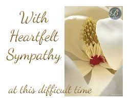 fancy sympathy card templates for microsoft word saflly free