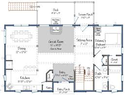 Barn Home Floor Plans by Orchard View Yankee Barn Homes