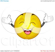 small halloween emoticons transparent background clipart yellow cheerful smiley emoticon royalty free vector