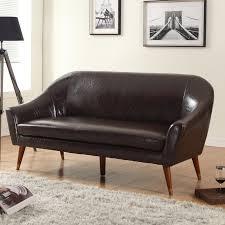 Mid Century Modern Furniture Tucson by Madison Home Usa Mid Century Modern Sofa U0026 Reviews Wayfair
