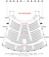 Concert Hall Floor Plan Smvrch
