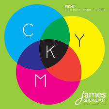 Cmyk Spectrum News James Sheridan