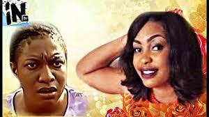 village vs city 2 latest 2018 nigerian movies