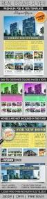 Real Estate Advertising Templates by Real Estate U2013 Flyer Psd Template Facebook Cover U2013 By Elegantflyer