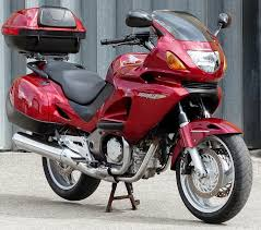 honda deauville honda nt deauville nt650v 1998 2006 for sale price guide