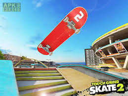 skateboard apk version touchgrind skate 2 for android free at apk here store