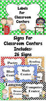 Kindergarten Classroom Floor Plan best 10 classroom center signs ideas on pinterest kindergarten