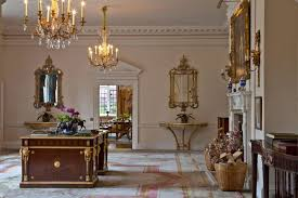 beckham home interior inside what may be the beckhams country estate vogue
