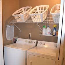 How To Decorate Laundry Room 20 Diy Laundry Room Projects Laundry Room Organization