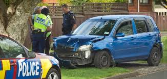 12 year old charged over crashed stolen car otago daily times