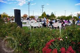 outdoor wedding venues in colorado western colorado botanical gardens venue hitched in gj