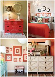 Best All Things Turquoise And Coral Images On Pinterest Home - Coral color bedroom