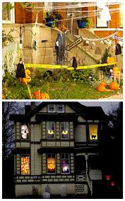 decorating the house for halloween moving insider