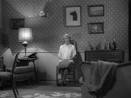 The Chair Is Against The Wall Kenneth Haigh Shadowplay