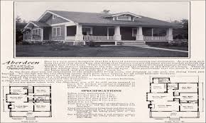 craftsman bungalow floor plans 12 craftsman floor plans with photos that melt your house
