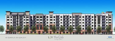 Railroad Apartment Floor Plan by 30 Million Apartment Retail Project To Be Built Across From