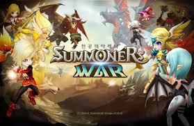 Summoners' War: Sky Arena v3.7.1 Hack Damage Kẻ Thù Tự Tấn Công Chính Nó