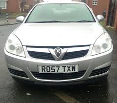 vauxhall vectra cars for sale gumtree