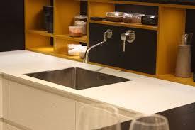 Kitchen Sink Styles Farmhouse Sink With Overhead Pendant Light By - Kitchen sinks styles
