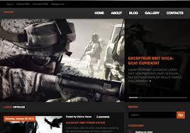 gamemix blogger template 2014 free download