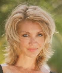 hairstyles layered medium length for over 40 medium hairstyles women over 40