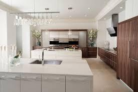 kitchen modern kitchen with white cabinets with black island