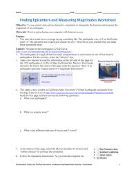 Reading Scales Ks2 Worksheet Richter Scale Worksheet Photos Dropwin