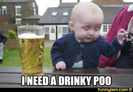 Poo Meme - i need a drinky poo meme factory funnyism funny pictures