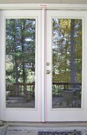 Reliabilt Patio Door Sliding Patio Doors With Screens Built In Screen Door