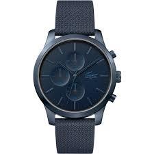 daniel lacoste a réuni sa 2010948 mens lacoste watches2u