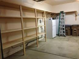 garage shelving in salt lake city utah jb shelving contact us for a free bid today