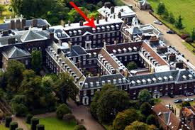 kensington palace apartment 1a finally all the juicy intel on kate and will s palace apartment
