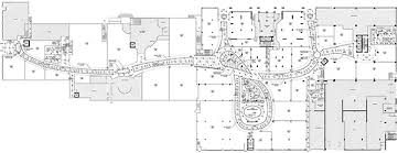 shopping mall floor plan design thesis centre square mall on behance