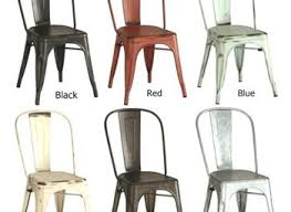 dining chairs stunning outdoor metal dining chairs ideas metal