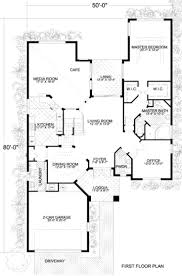 mediterranean style floor plans 10 best house plan ideas images on pinterest square feet bed