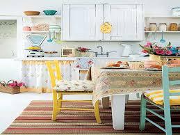 Retro Kitchen Design Adorable Retro Kitchen Ideas Design Lovely Retro Kitchen Design
