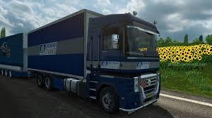 renault truck magnum renault magnum tuning pack v13 2 euro truck simulator 2 spot