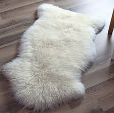 bedroom decorating ideas from amazon use it as a bedside rug or toss it over an easy chair a sheepskin rug immediately gives a bedroom some hygge chic if you re willing to do faux